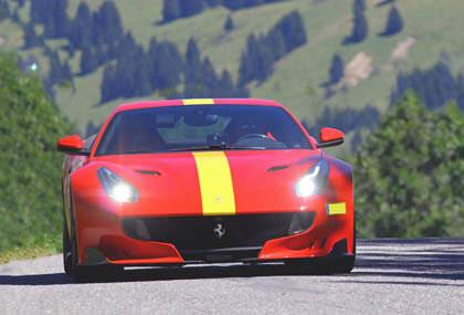 Ferrari Club Belgio