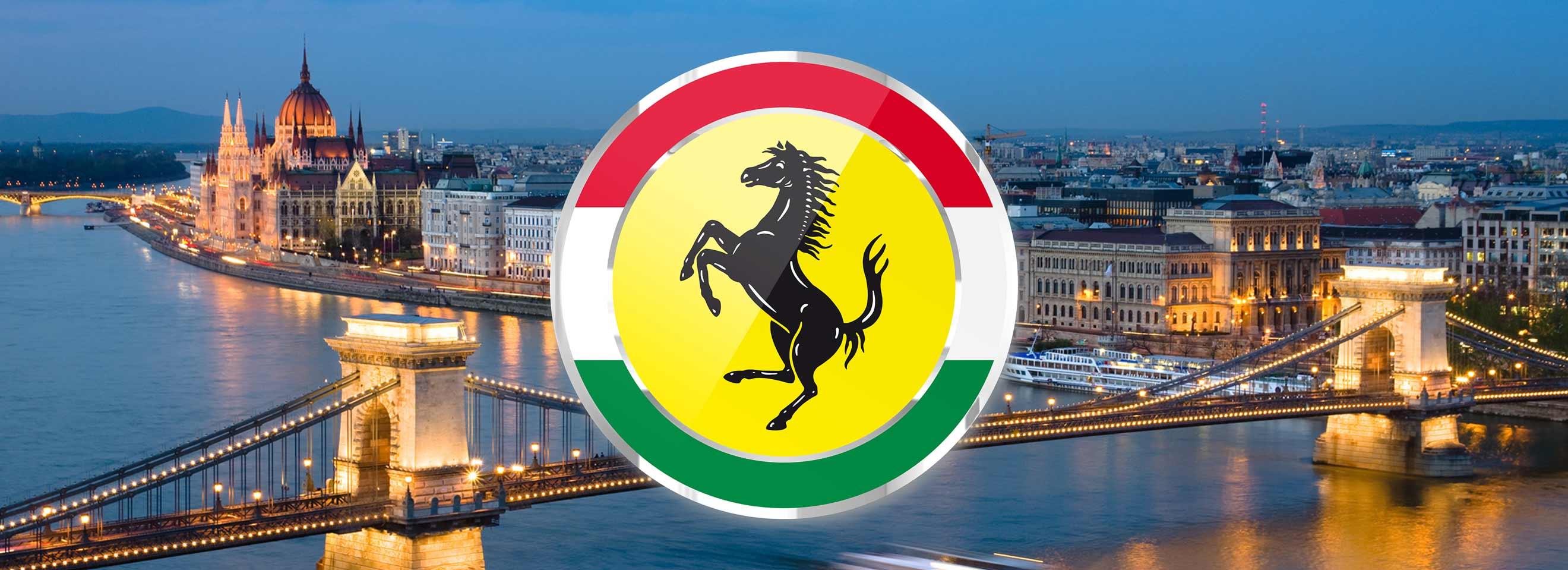 Ferrari Owners' Club Hungary