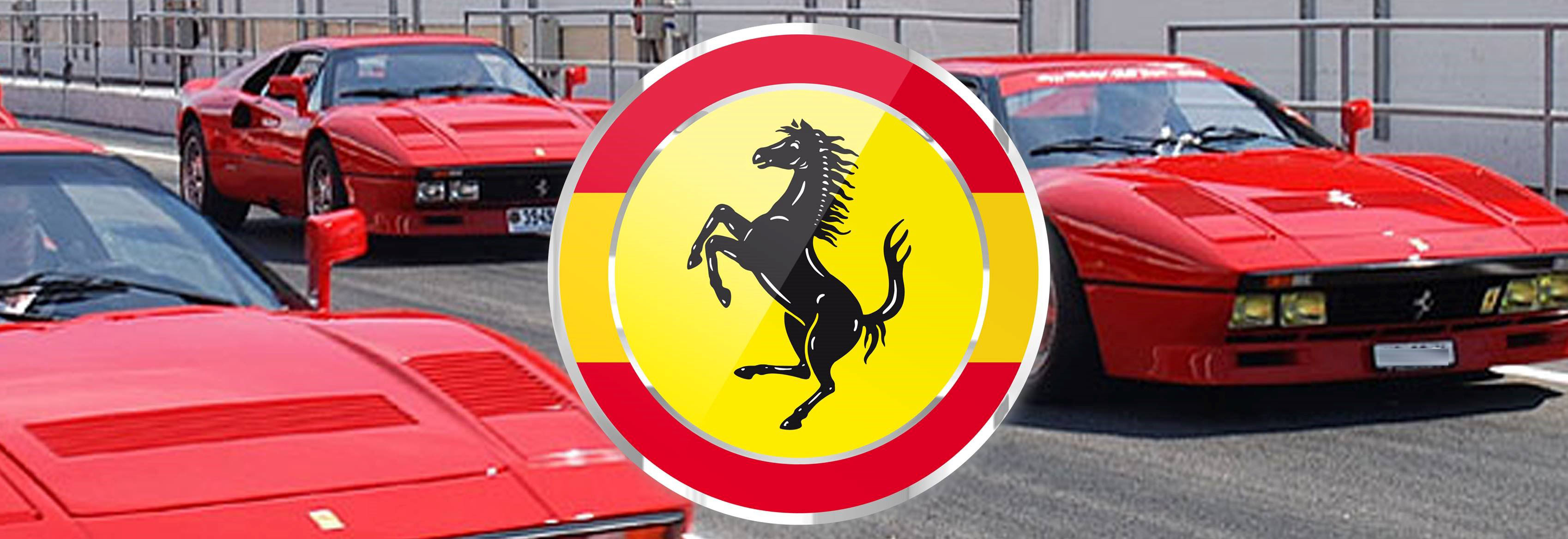 Ferrari Owners' Club España