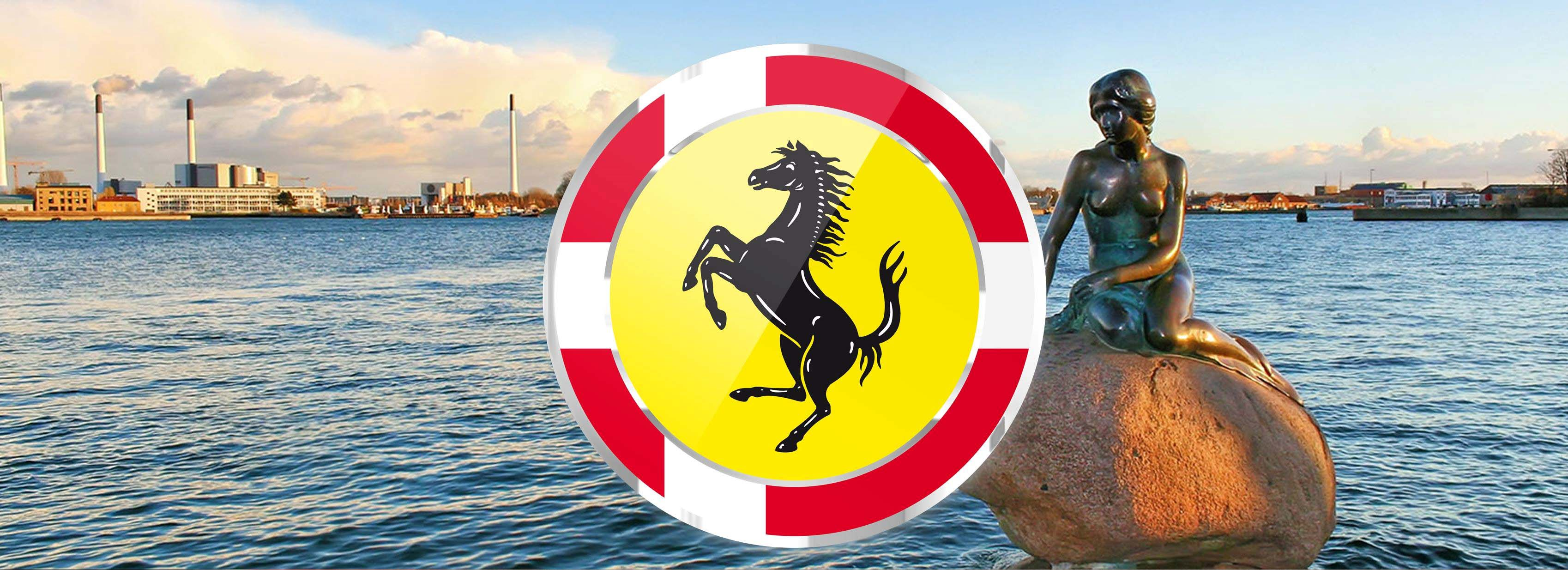 Ferrari Owners' Club Denmark